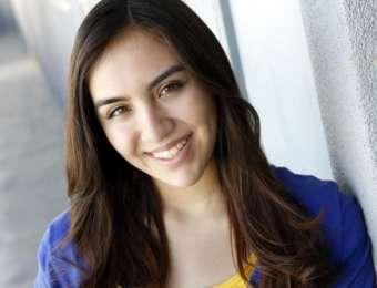 Amber Herron